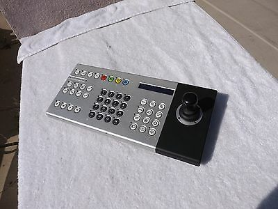 Dedicated Micros DM/KBS3A KBS3 Digital Remote Keyboard