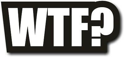 #WordProps Large - WTF?