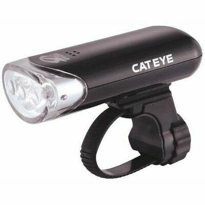 Cateye Hl-El135 Bike Front Head Light Headlight