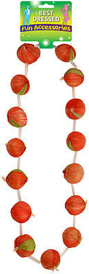 String of Onions Garland Accessory