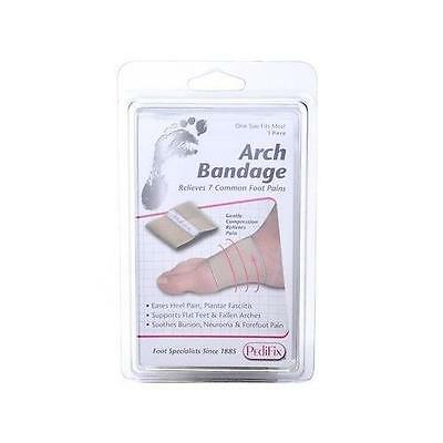 PediFix (P60-OSFM) Arch Bandage Support Problem Aches and foot pain -1 Piece