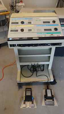 Conmed 6500 ABC electrosurgical generator unit