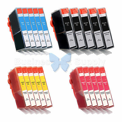 20+PK HP 564XL New Ink Cartridge for HP PhotoSmart 4610 5510 5520 6510 6520