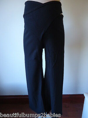 Celebrity Designer Casual Support Hareem Yoga Trousers All Colours & Sizes £75