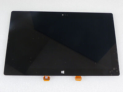Microsoft Surface 2 1572 Replacement LCD display + Touch Screen Digitizer Glass