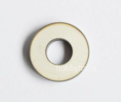 New 41.5khz Ultrasonic Piezoelectric Transducer Element Ceramic Ring