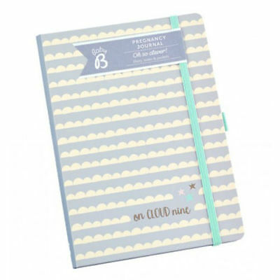 BusyB PREGNANCY PLANNER Book'Mum To Be'Journal Organiser Notebook Diary Keepsake