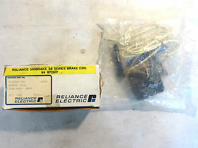 New In Box Reliance Electric 413366-Ah 230/460V Brake Coil