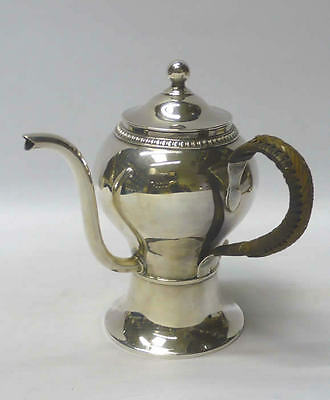 Antique Silver Plated Argyle 1880 stock id 7549