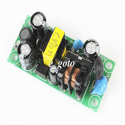 5V 1A 1000mA AC-DC Power Supply Buck Converter Step Down Module for Arduino
