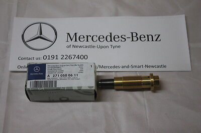 Genuine Mercedes-Benz OM271 Engine Camshaft Timing Chain Tensioner A2710500611
