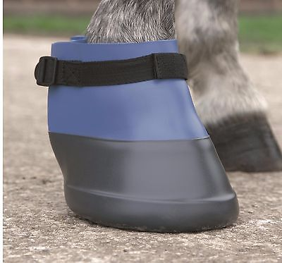 Shires Waterproof Horse Poultice Boot (142) - Small, Medium, Large, Extra Large