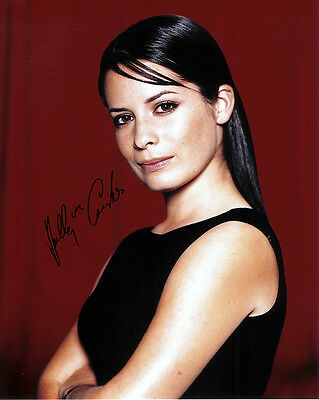 Holly Marie Combs (Charmed) Signed Photo Print 01