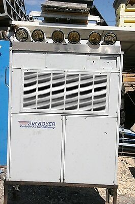 Air Rover 6 Ton Portable Air Conditioner WCXL60DA