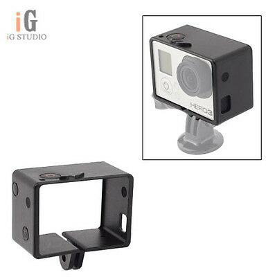 NEW Camera The Standard Frame Mount for GoPro HERO 3