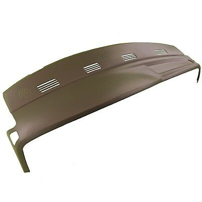 02 03 04 05 Dodge Ram Dash Overlay Skin Cap Cover Front+Rear One Piece *L5 TAUPE