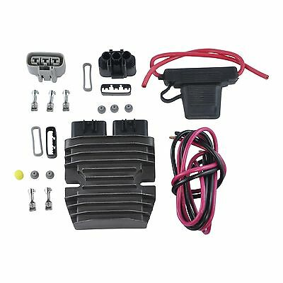 UNIVERSAL Motorcycle Mosfet Regulator & Upgrade Kit for Shindengen FH020AA