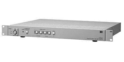 Panasonic WJ-MS424/G CCTV 4 Channel Color Digital Video Multiplexer   SWITCHER