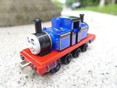 Thomas & Friends Take N Play Metal Diecast Mighty Mac Toy Train New Loose