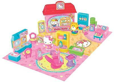 SANRIO Mini Town: Dental Clinic   - Playset (Brad New ) Licensed Girl Gifts