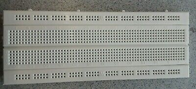 Wisher Prototype Breadboard Socket Vero Electronic Deck 400