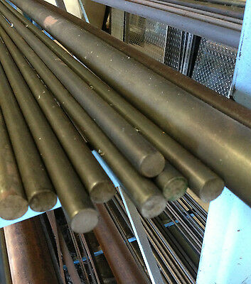 STEEL ROUND MACHINING BAR 25.4mm x 300mm LATHE, MILLING, CNC
