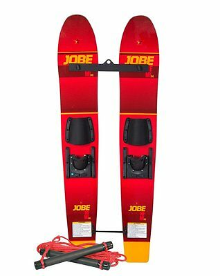 JOBE HEMI TRAINERS Junior ENFANTS SKI NAUTIQUE Large COMBO ski