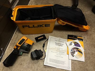 Fluke Ti25 IR Camera