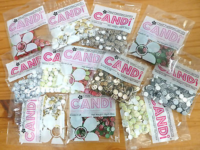 20g//0.70oz Pack Craftwork Cards Card CANDI Dots