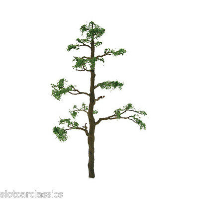 "Jtt Scenery 94455 Professional Series 2"" Old Pine  4/pk  Z-Scale  Jtt94455"