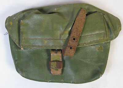 Extremely Rare Russian Soviet Ww2 Siege Of Leningrad Svt Rifle Ammo Pouch