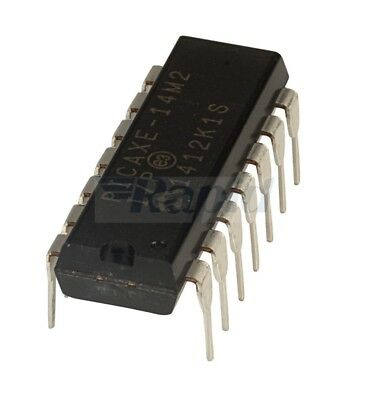 Picaxe-14m2 Microcontroller Chip IC PIC Integrated Circuit - Electronic 135024