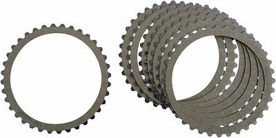 Alto Kevlar Clutch Kit Harley Sportster 1200 1200C 1200R Nightster Forty-Eight