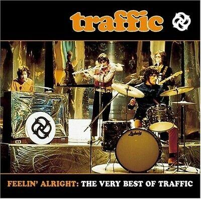 Traffic - Definitive Collection [New CD] Rmst