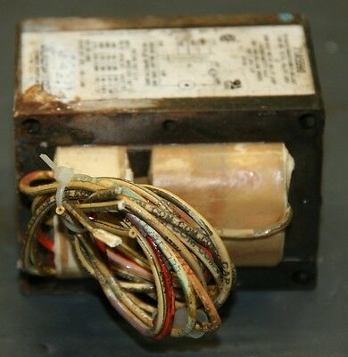 Advance  Ballast 71A6041 for 400W M59 or H33 Lamp