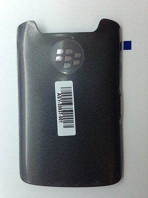 Lot Of 3 New Battery Door Cover Back Oem Blackberry Torch 9850 9860 No Logo