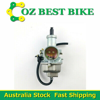 PZ 30mm Lever Choke Carburetor Carby 150cc 200 250cc ATV Quad Pit Dirt Buggy
