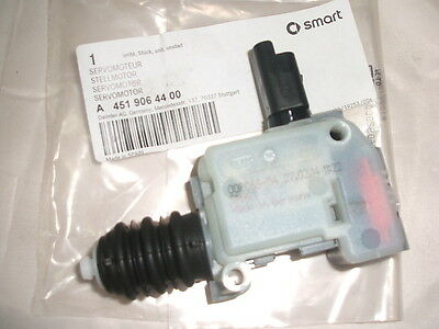Genuine Smart 451 Fortwo Tailgate Actuator / Motor A4519064400 NEW