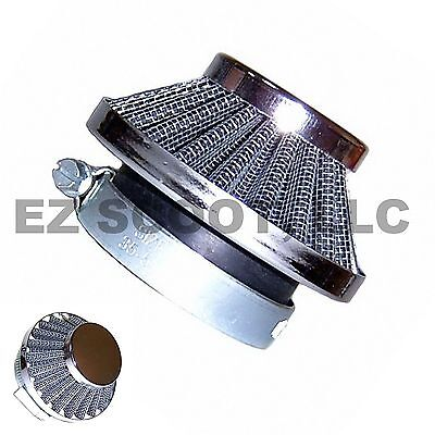 PERFORMANCE AIR FILTER 35-51mm GY6 4 STROKE CHINESE SCOOTER MOTORCYCLE PEACE SUN