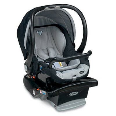 Combi Shuttle 35 Infant Car Seat - Black - Brand New! Free Shipping!