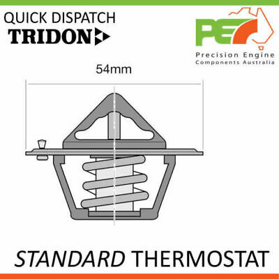 TRIDON HF Thermostat For Jeep Cherokee XJ Limited 04//94-01//98 4.0L 312MX
