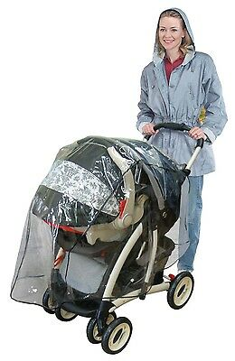 Jeep Travel System Weather Shield - New! Free Shipping!