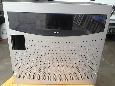 NEW NEC Aspire 8 Slot KSU IP1NA-8KSU-A1
