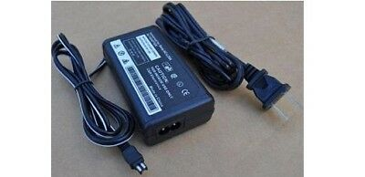 Sony HandyCam Camcorder DCR-DVD610 power supply cord cable ac adapter charger