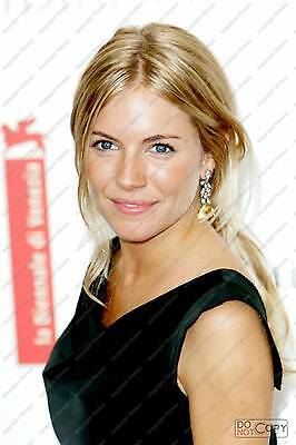 Sienna Miller Poster Picture Photo Print A2 A3 A4 7X5 6X4