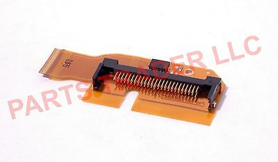 Canon EOS 7D CF Memory Card Pin Unit Assembly New OEM Part CG2-2544-000