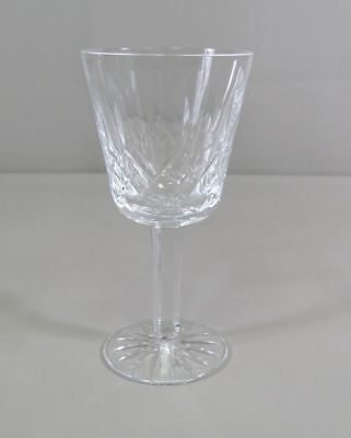 Waterford Crystal LISMORE Claret Wine Glass(es)