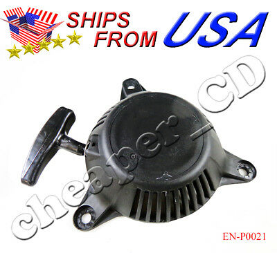 Pull Starter Honda Gxh Gxv 50 50U Wx15  Recoil Water Pump Bicycle Scooter Motor