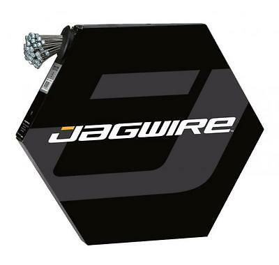 JAGWIRE Inner Bike Brake Cable Wire Shimano & Sram Slick Stainless Steel