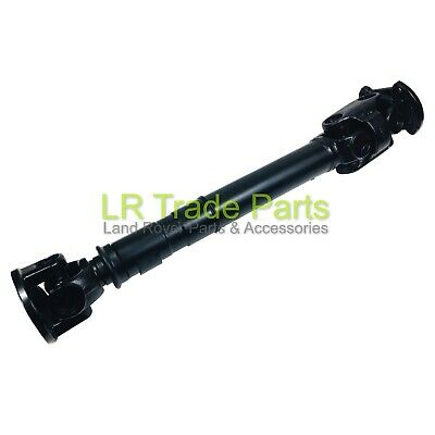 Land Rover Discovery 2 Td5 & V8 Front Propshaft Double Cardan - Tvb000110